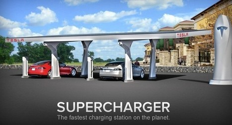Want To Bet Against Elon Musk? Solar City / Tesla Energy Storage | Exas Consulting Newsroll | Solar Electricity | Scoop.it