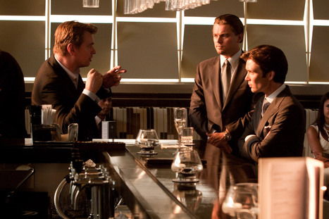 Christopher Nolan: 'Following' foretells 'Inception,' 'Dark Knight' | Christopher Nolan | Scoop.it