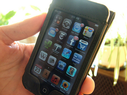 Top 5 Financial Apps for Small Business | Business 2 Community | How to Use an iPhone Well | Scoop.it