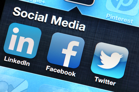 Is Social Media Worth It For Small Businesses? - Forbes | small biz marketing | Scoop.it