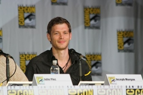 The Originals Gets Its Own Spin-Off   For Lovers of Paranormal Romance   Scoop.it