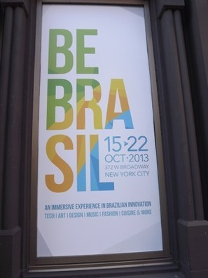 Be Brasil Invites New York and the World to Exp...