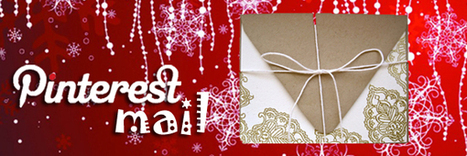 Auguri originali, personalizzati e via email con Pinterest | Social media culture | Scoop.it