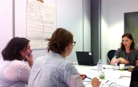 Formation des travailleurs sociaux : l'urgence numérique - Les cahiers connexions solidaires | fpc : éducation, emploi, formation | Scoop.it