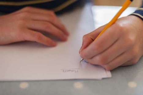 ADHD drugs no help with homework-study | LD | Scoop.it