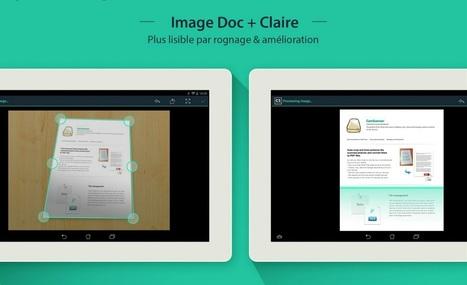 Une tablette Android peut-elle remplacer votre ordinateur principal ? | François MAGNAN  Formateur Consultant | Scoop.it