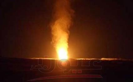 مسؤلو شركة الغاز : التفجير كان في خط الغاز المتوقف  المؤدي الى اسرائيل  سابقا | جريدة عيون مصر | Scoop.it