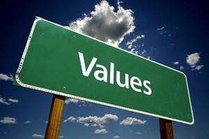 Values 9 - Oostvaarders College & Campion School   eJournal Gallery   Scoop.it