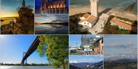 « En vacances chez vous » émission spéciale tourisme en ALPC - REPLAY - France 3 Limousin | Willy Ronis, une journée à Oradour sur Glane | Scoop.it