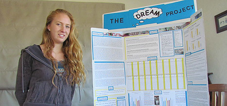 Cheese Dream Project Wins Fair | Curious Minds | Scoop.it