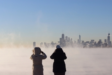 Dreaded Polar Vortex May Be Shifting | Sustain Our Earth | Scoop.it
