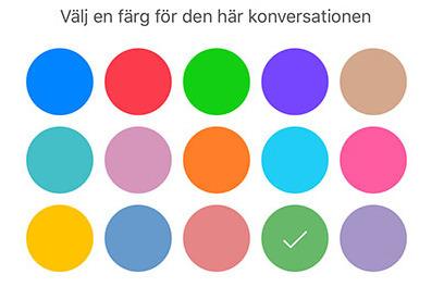 Dolda inställningarna som gör Facebook Messenger smartare och personligare | MacWorld.idg.se | SeniorNet around the world | Scoop.it