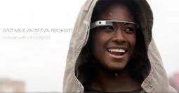 Le Project Google Glass avance et se rapproche ! | Lunettes Google - Site français concernant le Project Glass : vidéos, photos, actu... | Google Glass technologie | Scoop.it