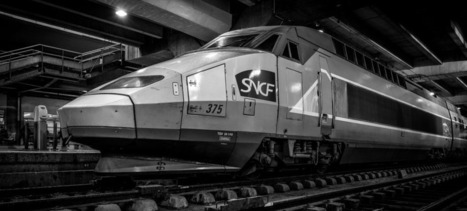 France Spent $20 Billion on Trains That Don't Fit Its Stations | Gov & Law- Paige Dowd-Skelly | Scoop.it