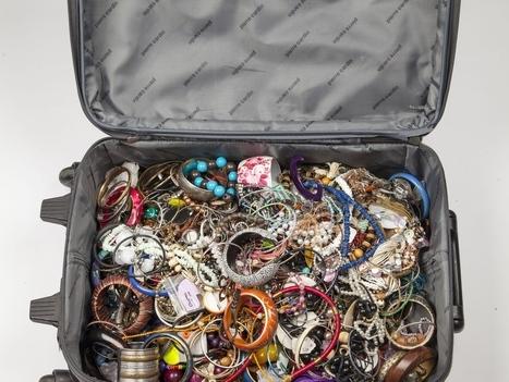 JUNK: Rubbish to Gold   shubush jewellery adornment   Scoop.it