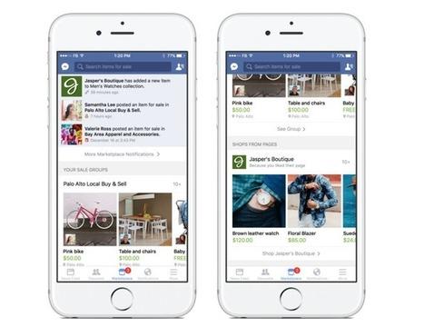 Et si Facebook nous proposait plusieurs fils d'actualité ?   Veille : Community management SMO   Scoop.it