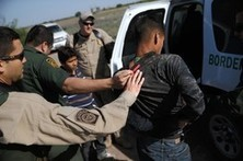 Boom Time Over for Illegal Immigration, Study Finds - Wall Street Journal | Hispanic Immigration | Scoop.it