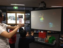 School uses Kinect game to reach autistic children | Kinderen en interactieve media | Scoop.it