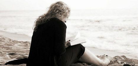 ¿Sabías que leer es un ejercicio muy sano para el cerebro? | Educacion, ecologia y TIC | Scoop.it