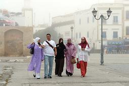 Les Moocs en arabe arrivent | Les MOOC, Cours en ligne ouverts et massifs | Scoop.it