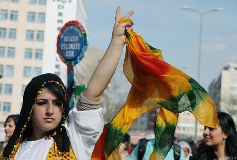 International Women's Day: 'Girl Rising' Writers On What Happens When We ... - Huffington Post | Women In Media | Scoop.it
