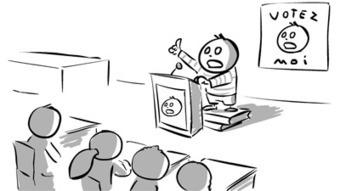 Le conseil d'enfants | Citoyen de demain | CaféAnimé | Scoop.it
