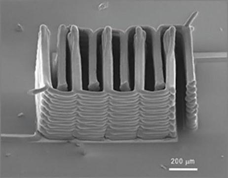 Custom 3D Printer Prints Lithium-Ion Microbatteries | Five Regions of the Future | Scoop.it