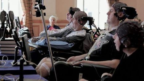 Disabled musicians create music from brainwaves - BBC News | Hitchhiker | Scoop.it