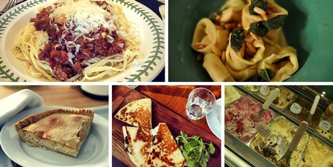 8 National Dishes Of Bologna You Should Try | Italia Mia | Scoop.it