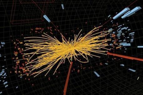 Sciences : au Cern, l'aventure du boson de Higgs ne fait que ... - L'Alsace.fr | De la fiction | Scoop.it