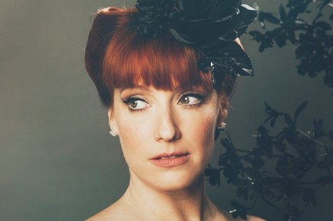 Former Sixpence None the Richer Singer Leigh Nash Embraces Country Music | Country Music Today | Scoop.it