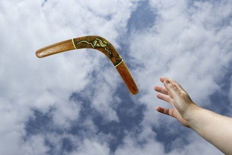 "As Attitudes Shift, Companies Find That ""Boomerangs"" Are Coming Back 