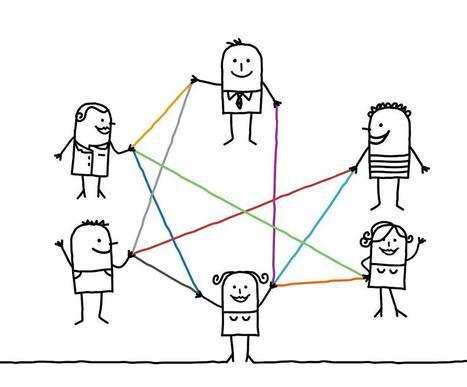 Intelligence relationnelle : quelle importance en entreprise ? | Entreprise : Management | Culture & Communication RH | Scoop.it