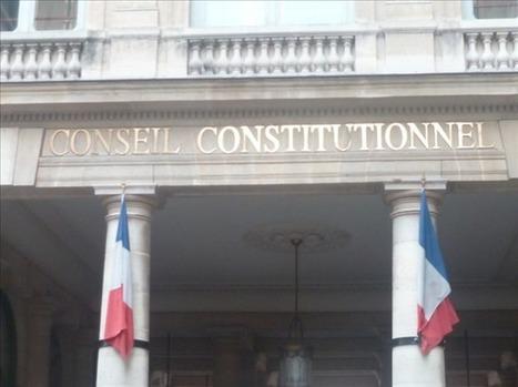 Le Conseil constitutionnel examine l'impartialité des sanctions de l'Arcep | RevuePresse | Scoop.it