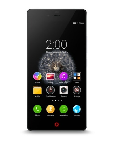 Nubia Z9 Mini Gallery First Impression | Latest Mobile buzz | Scoop.it