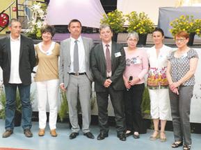 MSA : une nouvelle étape dans la fusion   Agriculture en Dordogne   Scoop.it