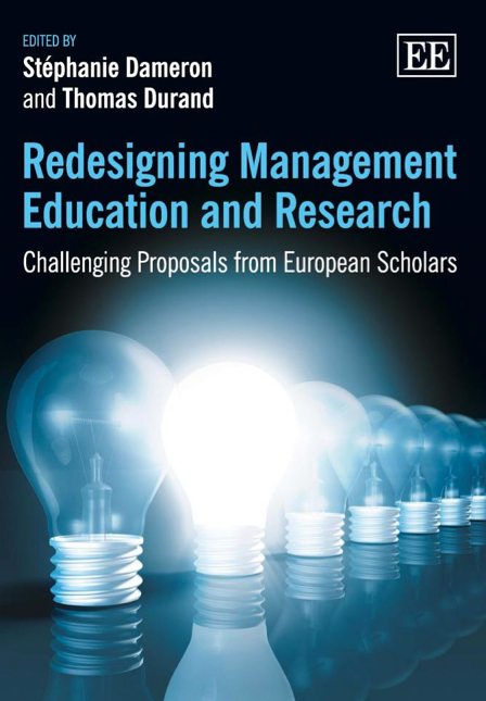 Redesigning Management Education And Research; Challenging Proposals from European Scholars | business analyst | Scoop.it