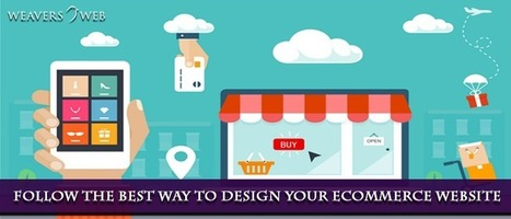 Three Essential Factors That Can Assist You to Increase Your Sales from Ecommerce Website   Web Design, Development and Digital Marketing   Scoop.it