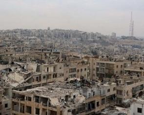Jour d'enfer à Alep | Actu des médias | Scoop.it