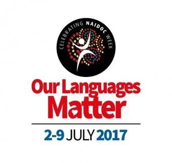 2017 National NAIDOC Theme   Aboriginal Languages   Scoop.it