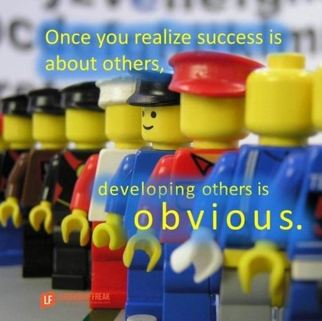 7 Powerful Qualities of Humble Leaders | Leadership Essentials | Scoop.it