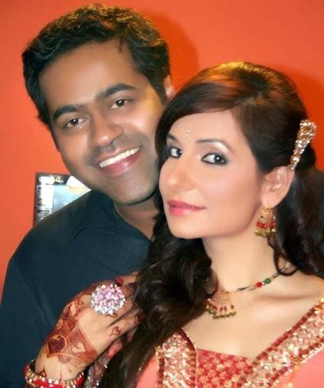 Bollywoodfunia.cOm Is All Entertainment Fun Hub: Muskan Jay Mehndi Rasam & Dhoolak Ceremony   bollywoodfunia.com   Scoop.it