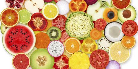 Antioxydants : à quoi ça sert vraiment ?   C'est bon, ça se mange, ça se boit   Scoop.it
