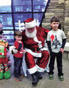 Library hosts Christmas at McIver's children's party | Tennessee Libraries | Scoop.it