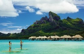10Best's Favorite Romantic Things to Do in Bora Bora | Pin - News | Scoop.it