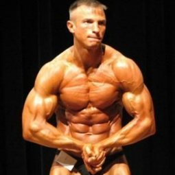 My Journey: Nothing Stays The Same | Muscle Building Matters | Scoop.it