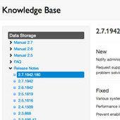 Créer une base de connaissance avec WordPress - Agence Web ACS04 | entreprises : outils utiles | Scoop.it