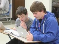 Schools add Internet etiquette and safety to coursework | Common Core State Standards for School Leaders | Scoop.it