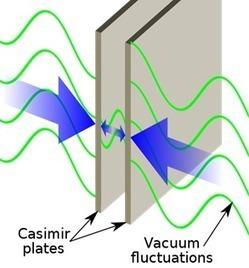 Une jeune égyptienne invente un nouveau système de propulsion spatial basé sur la physique quantique. | My Favorite Topics | Scoop.it