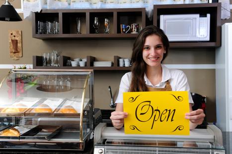 Small Business Marketing for 2014 (Infographic) - Wikimotive | Small Biz Marketing | Scoop.it